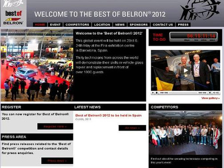 LifestyleDMC Appointed Local Spanish Agents for Leisure Activities for the Global Best of Belron Sum