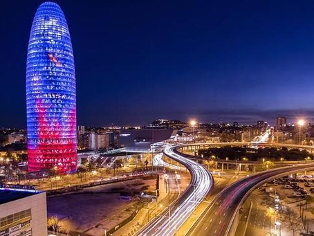 Top 5 major changes to the Barcelona Events industry