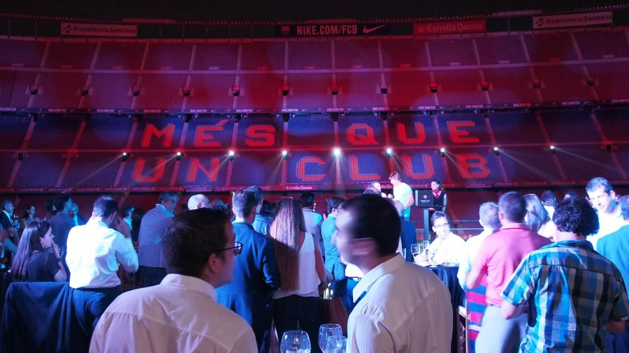 FC Barcelona You Play