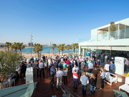 January – the new month for Corporate Events in Barcelona