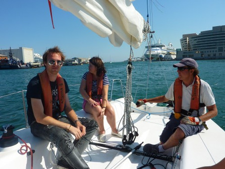 LifestyleDMC appointed to organise the annual Regatta for Major Spanish Company