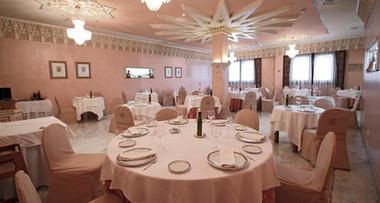 Sevilla - venue & restaurant 2