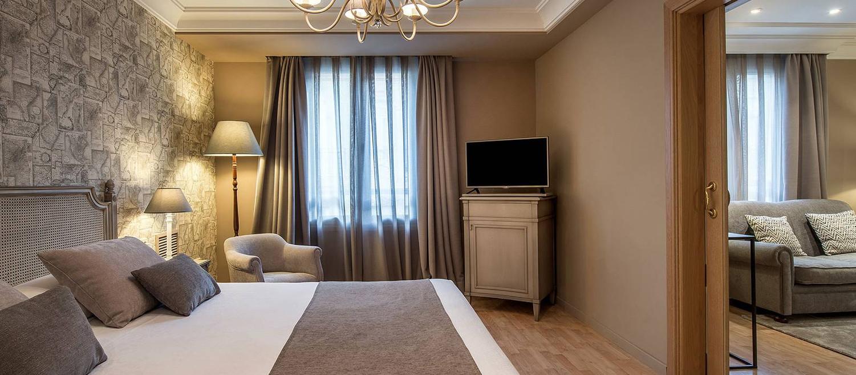 Valencia - hotel 2