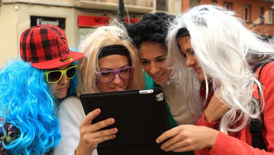 iPad Rally