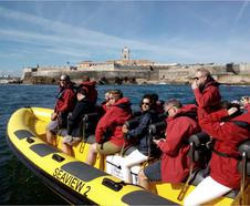 Boat Rally