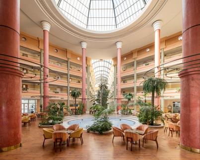 Sevlla - hotel 2