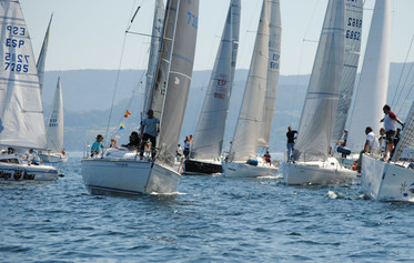Corporate Regatta