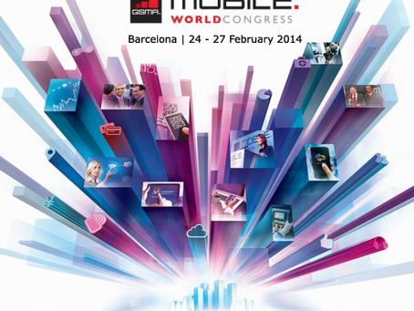 GSMA Mobile World Congress 2014