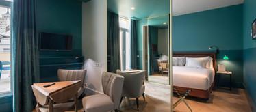 Madrid - hotel 1