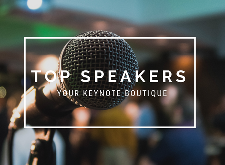 The first European Keynote Boutique launches in September