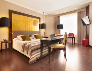 Valencia - hotel 3