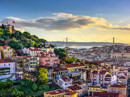 Lisbon on the rise as a top MICE destination