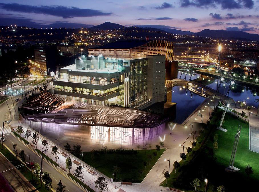 Bilbao - venue 1