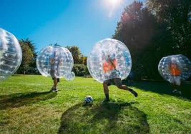 Bubble Football