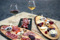 Tapas and Wine Tour