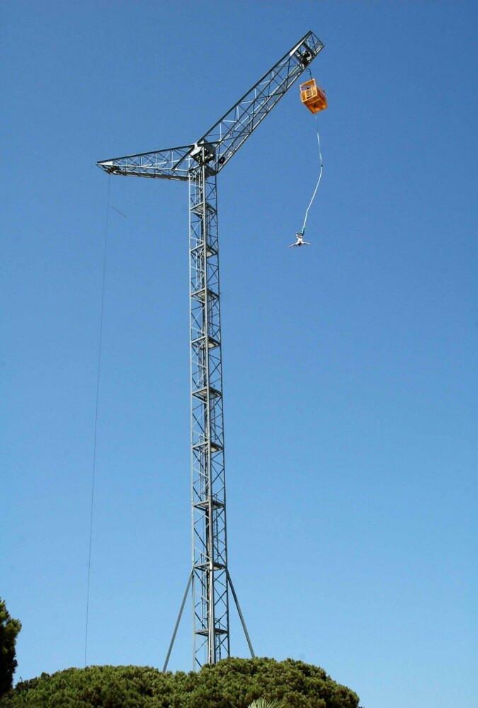60m High