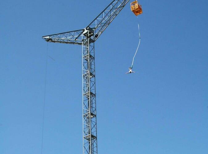 60m High jump