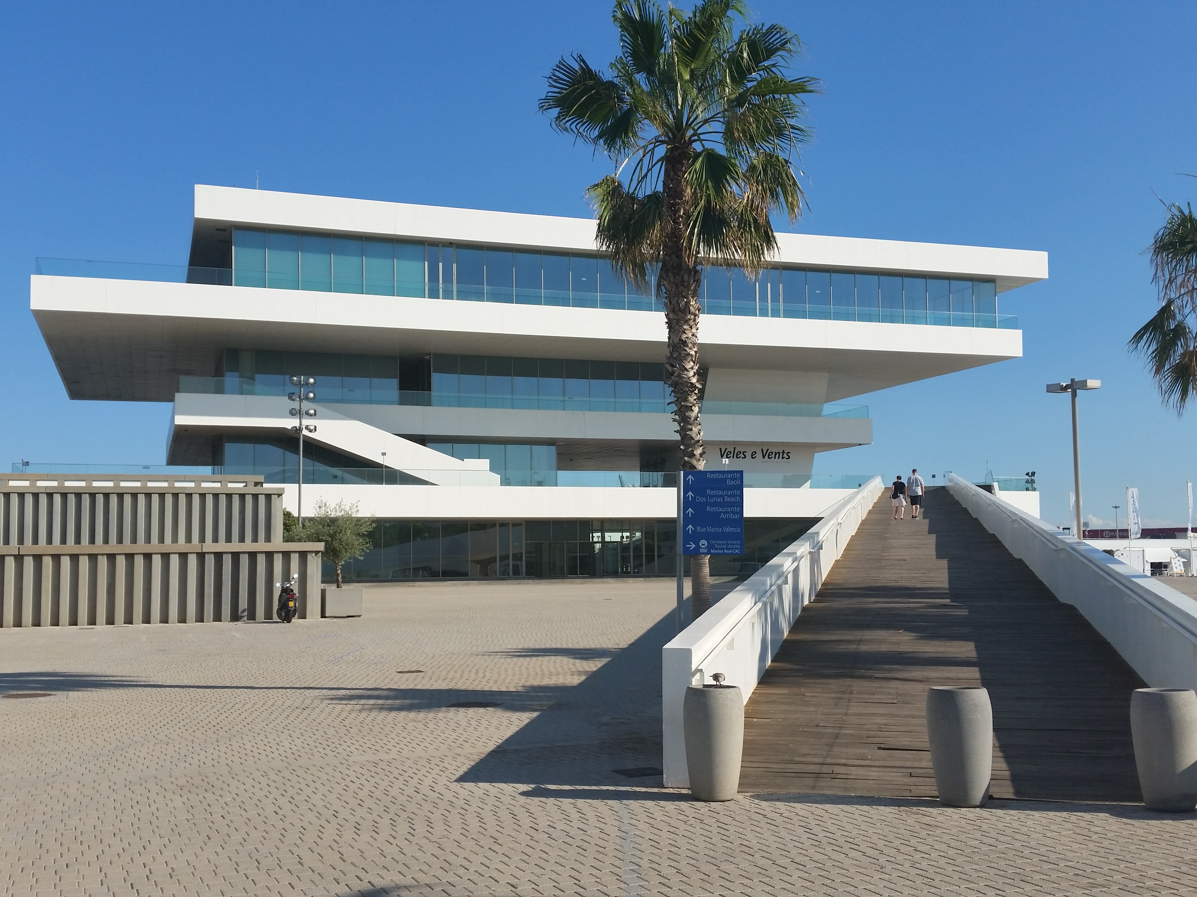 Exhibitions Spain 14
