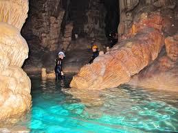 Cave Trekking