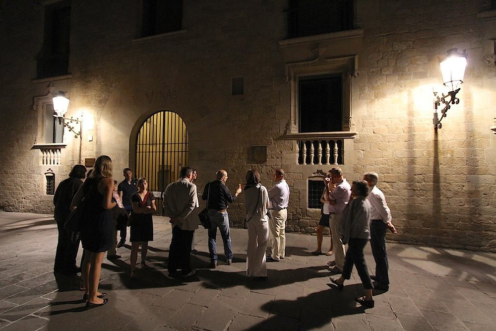 Cultural tours in Barcelona