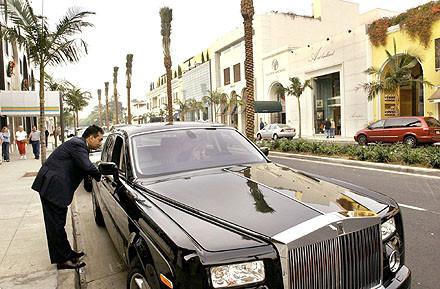 Luxury Car Experience Barcelona