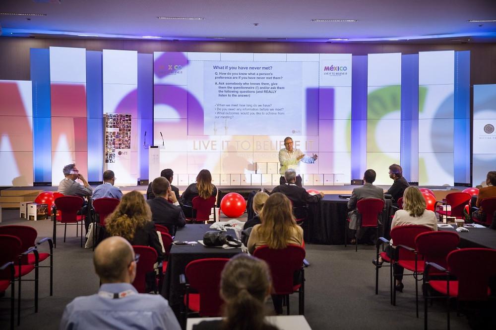 ibtm Keynote speeches