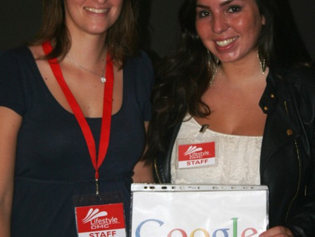 LifestyleDMC Appointed to Organise Google Annual Conference in Barcelona
