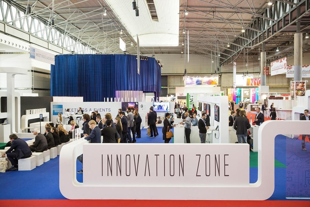 ibtm Innovation Zone