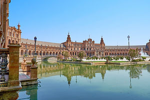 Sevilla TOP MICE destination