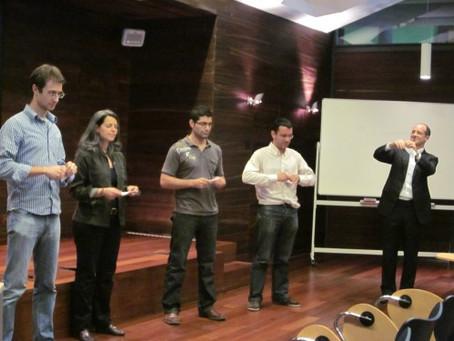 Personal Development Seminars in Barcelona