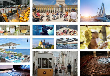 Why is Lisbon the perfect destination for your next corporate trip?
