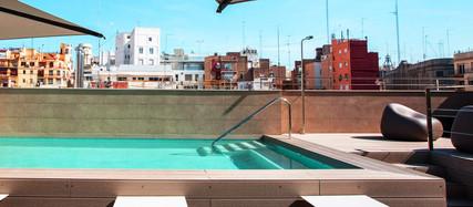 Valencia - hotel 1