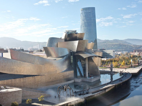 BILBAO – Spain as the perfect MICE destination for your company