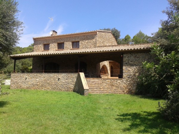 Rural Houses Barcelona