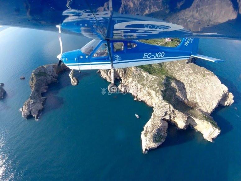 flight on costa brava.jpg