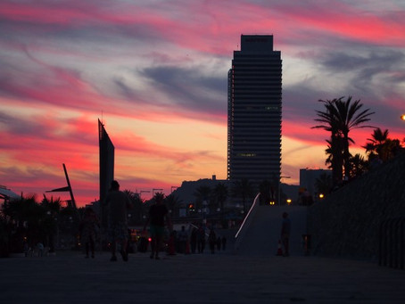 Barcelona tops list of event planners' destinations