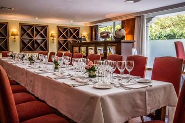 Sevilla - venue & restaurant 3