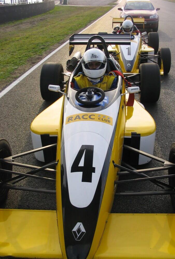 Drive Formula 1