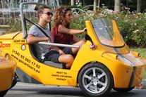 Go Car Tour