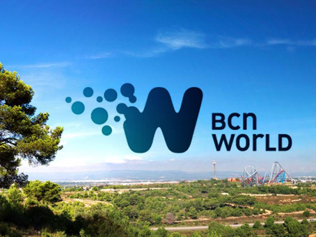 BCN World business and leisure center in Tarragona