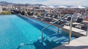 Barcelona - Hotel 1