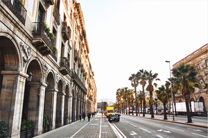 Barcelona is a great MICE destination