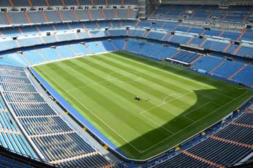 Madrid - activity 2