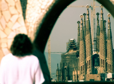 Barcelona through the eyes of a local