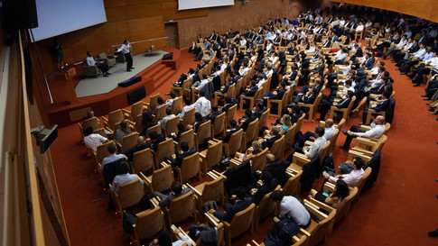 Networking for the future - IESE - Septe