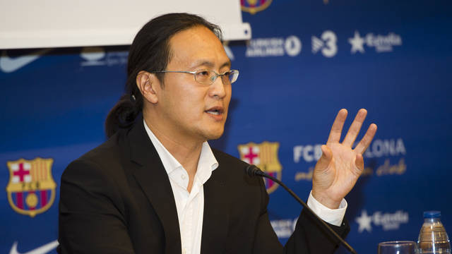 Didac Lee - Super Entrepreneur, Director at FCB