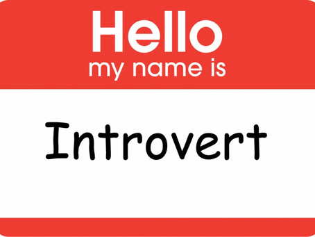 The Power of The Introvert