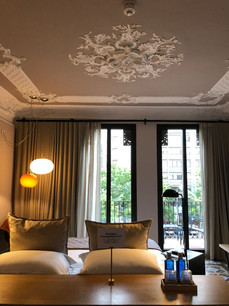 Barcelona - hotel 4