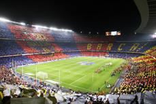 Barcelona - activity 8