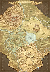 custom rpg map